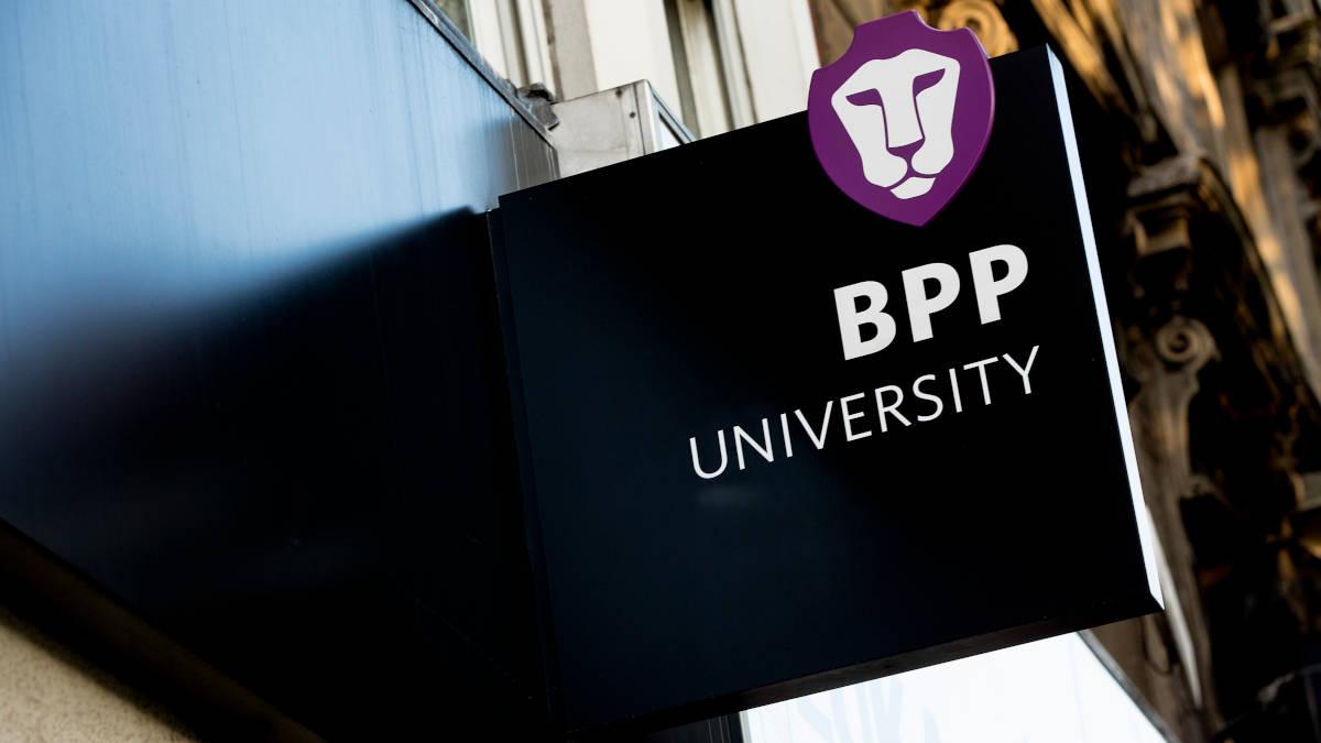 Study at BPP University