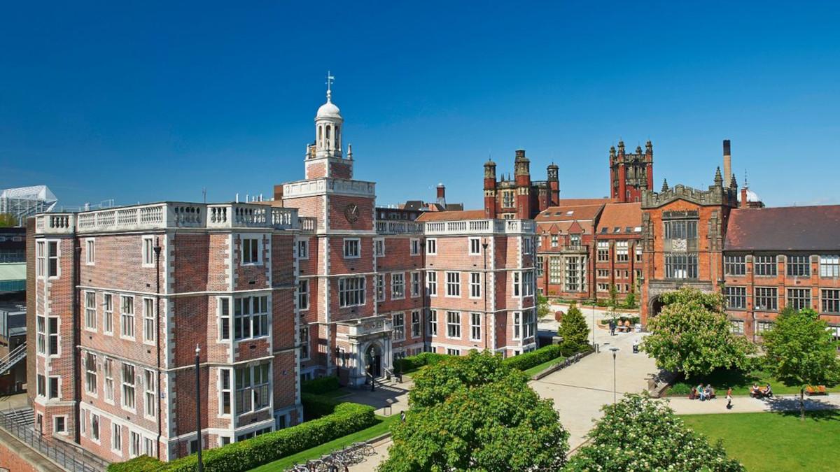 Study at Newcastle University