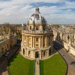 Top 50 Universities in the UK - THE 2021 Rankings